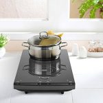dimension plaque de cuisson encastrable TOP 10 image 1 produit