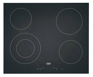 dimension plaque de cuisson encastrable TOP 4 image 0 produit