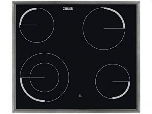 four encastrable zanussi TOP 2 image 0 produit