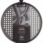 Master Class Non-Stick Pizza Baking Pan- Round 32 cm de la marque Kitchen Craft image 2 produit